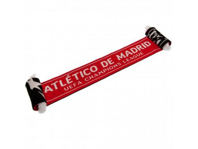 Atletico Madrid halstørklæde - Atleti Champions League Scarf