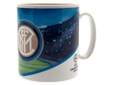 FC Inter Milan krus - Champions League Mug