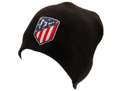 Atletico Madrid hue - Atleti Champions League Knitted Hat