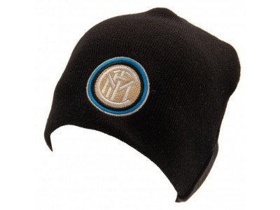 FC Inter Milan strikhue - Champions League Knitted Hat