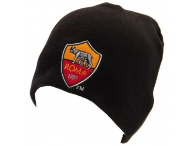 AS Roma strikhue - Champions League Knitted Hat