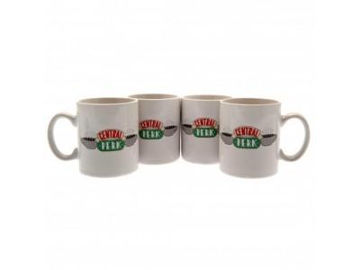 Friends krus - Espresso Mug Set