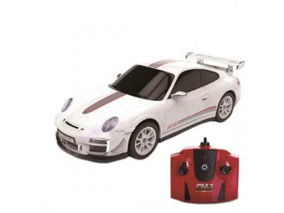 Porsche 911 Radio Controlled Car 1:24 Scale