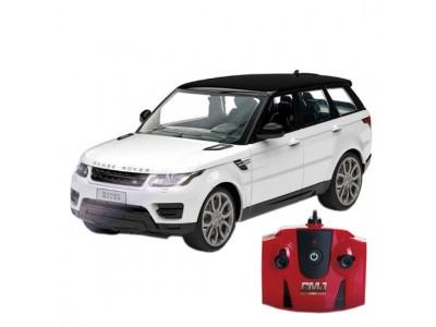Range Rover Sport bil - Radio Controlled Car 1:14 Scale