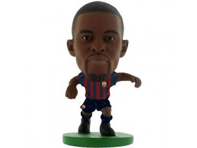 FC Barcelona figur - SoccerStarz Semedo