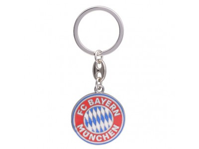 FC Bayern nøglering - logo