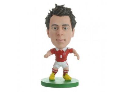 Danmark figur - SoccerStarz Eriksen