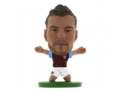 West Ham United figur - SoccerStarz Yarmolenko