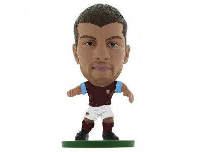 West Ham United figur - SoccerStarz Wilshere