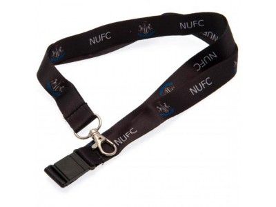 Newcastle United nøglesnor - NUFC Lanyard