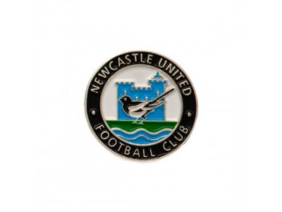 Newcastle United badge - NUFC Badge Retro