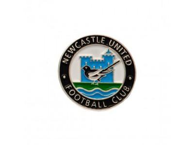 Newcastle United badge - NUFC Badge Retro