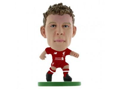 Liverpool figur - LFC SoccerStarz Milner