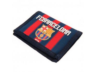 FC Barcelona pung - Nylon Wallet ST