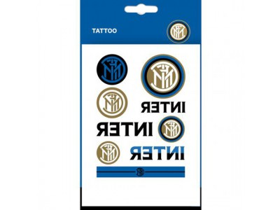 Inter Milano - Tattoo Pack