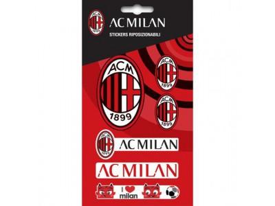 AC Milan klistermærker - Sticker Set