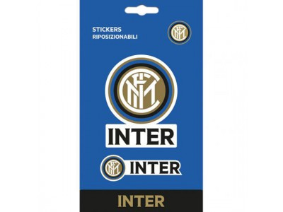 Inter Milano klistermærker - Sticker Set