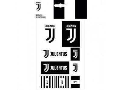 Juventus klistermærker - Juve Sticker Set