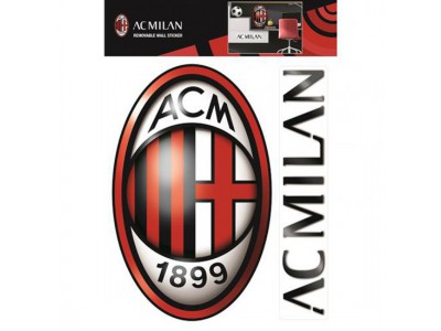 AC Milan væg kunst - ACM Wall Art