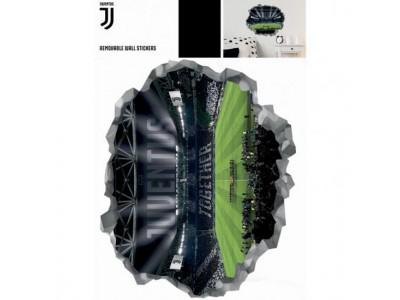 Juventus væg kunst stadion - Juve Wall Art Stadium
