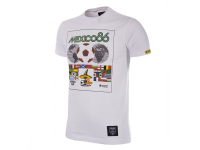 Panini Heritage FIFA World Cup 1986 T-shirt