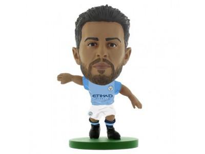Manchester City figur - SoccerStarz Bernado Silva