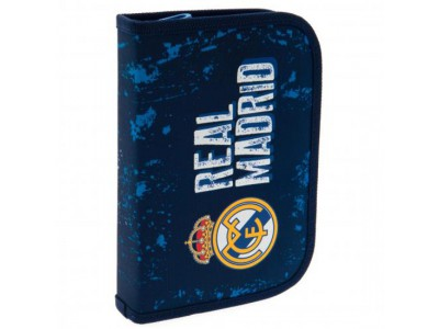 Real Madrid fyldt penalhus - Filled Pencil Case