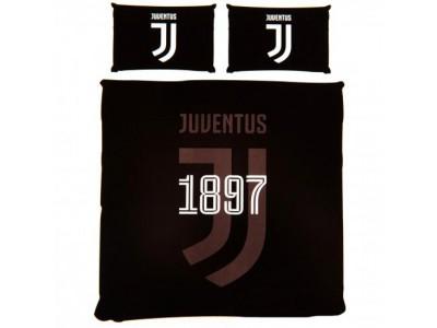 Juventus dobbelt sengetøj - Juve Double Duvet Set