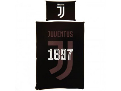 Juventus sengetøj - Single Duvet Set