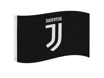 Juventus flag - Juve Flag CC