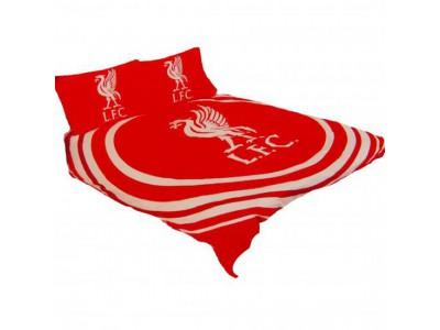 Liverpool sengetøj dobbelt - Double Duvet Set PL