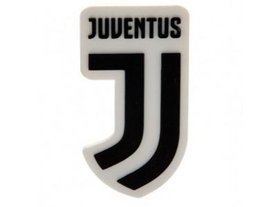 Juventus køleskabsmagnet - Juve 3D Fridge Magnet