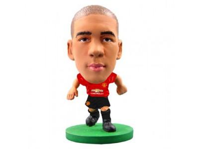 Manchester United figur - SoccerStarz Smalling