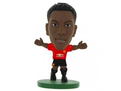 Manchester United figur - MU SoccerStarz Martial