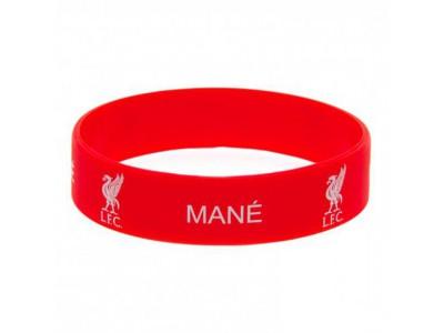Liverpool armbånd - LFC Silicone Wristband - Mane