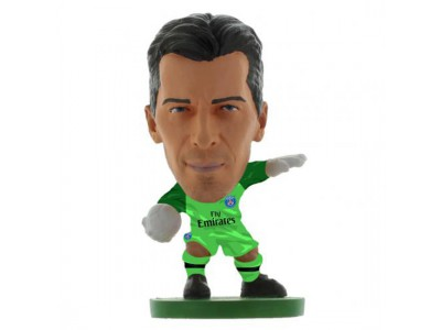 Paris Saint Germain figur - SoccerStarz Buffon - PSG