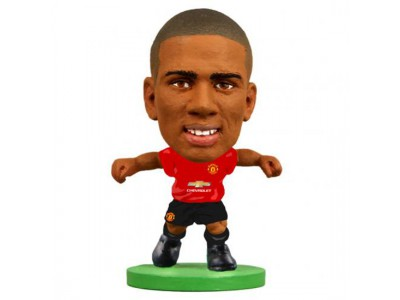 Manchester United figur - MUFC SoccerStarz Young
