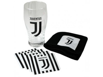 Juventus glas - Juve Mini Bar Set