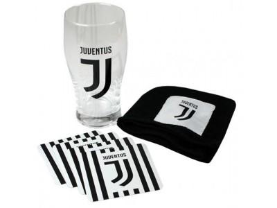 Juventus glas - Juve Mini Bar Set