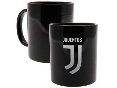 Juventus krus - Heat Changing Mug GR