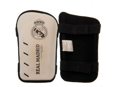 Real Madrid benskinner - RM Shin Pads Kids
