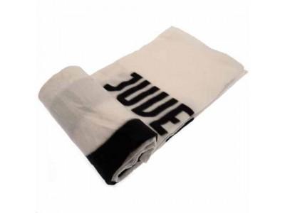 Juventus tæppe - Juve Fleece Blanket WT