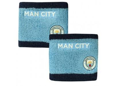 Manchester City svedebånd - MC Wristbands