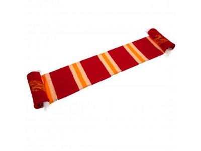 Liverpool halstørklæde - LFC Stripe Scarf