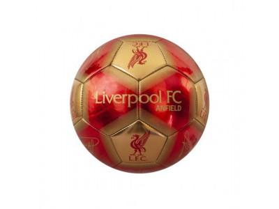 Liverpool øvebold - LFC Skill Ball Signature