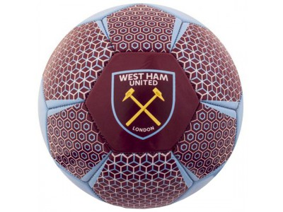 West Ham United fodbold - Football VT - str. 5