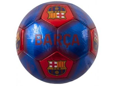 FC Barcelona fodbold - Barca Football Signature - str. 5