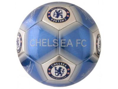 Chelsea fodbold - CFC Football Signature - str. 5