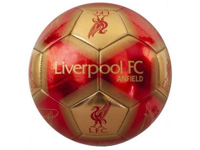 Liverpool fodbold - LFC Football Signature - str. 5