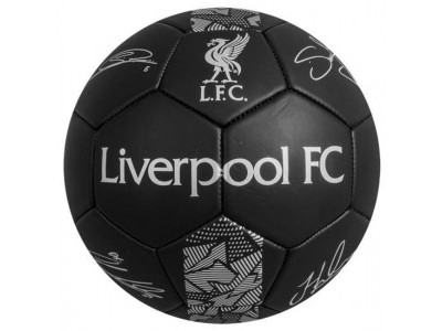 Liverpool fodbold - LFC Football Signature PH - str. 5